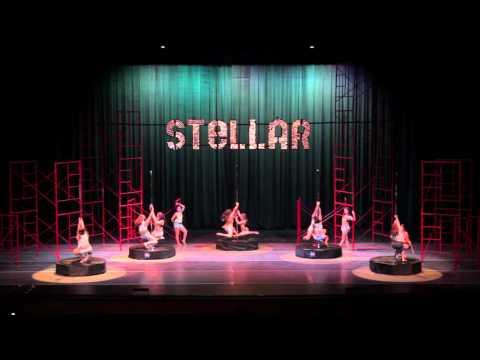 Stellar Year 2: 1960's Beginners 2