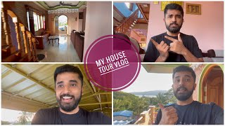 My House Tour - ANDAMANS 🔥 | Vlog | Unbelievable Location