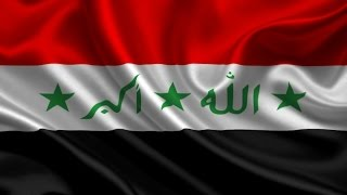 Bayrakların Tarihi: Irak