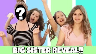 Slime Challenge with our Big Sister Stephanie!!!  FINALLY!!!