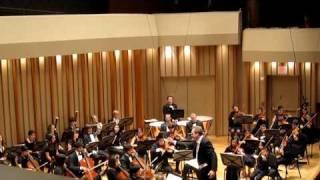 Beethoven Symphony No. 8 - III. Tempo di menuetto
