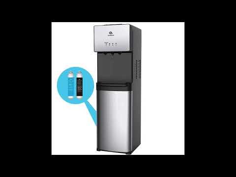 Special Discount On Avalon A5BOTTLELESS A5 Self Cleaning Bottleless Water Cooler Dispenser