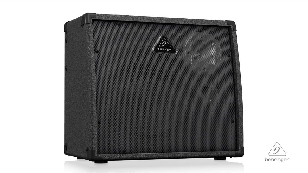 ultratone k900fx ultra flexible 90 watt 3 channel pa system keyboard amplifier youtube. Black Bedroom Furniture Sets. Home Design Ideas