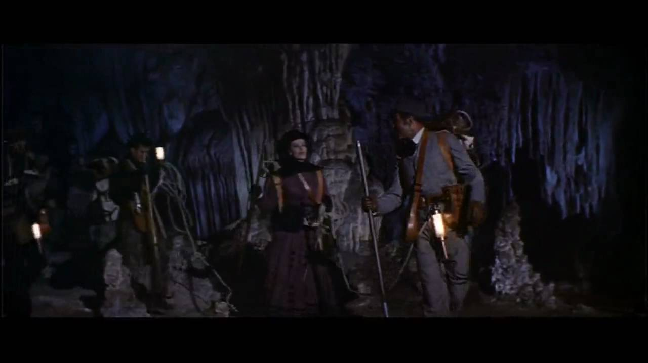 Download Journey to the Center of the Earth (1959) - Movie Trailer