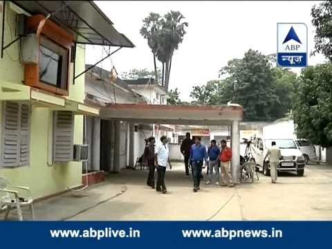 Silence surrounds BJP office in Patna