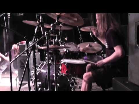 "Jacek Gut - Banisher - ""Exceptionalism"" - Live at Metal Blast, Cairo, Egypt"