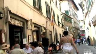 EP. #100 Cortona, Italy - Day Trip  [1/3]