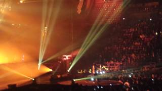 Kery James Bercy 2013- Love Musics