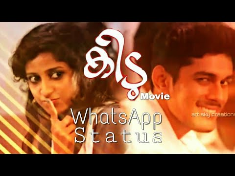 Kidu Malayalam movie ||Whatsapp status Malayalam||😍💞