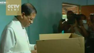 Sri Lanka's Presidential Election: Rajapaksa concedes defeat