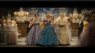 Anna Karenina: Creating the Stunning Costumes Featurette