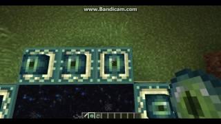 Minecraft Ender Dünyasına Nasıl Gidilir