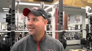 UGA DC Jeremy Pruitt talks Georgia Tech win