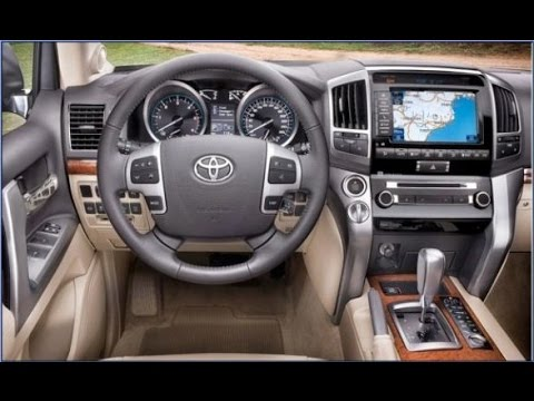 2016 toyota tundra interior youtube