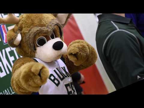 Milwaukee Bucks Announce Oshkosh Arena as Home to NBA G-League Team