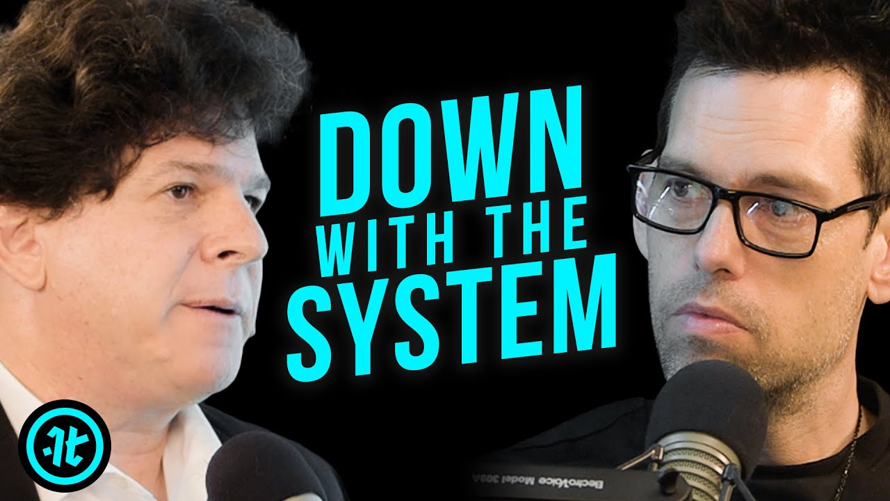 Eric Weinstein on The Biggest Issues with Modern School Systems