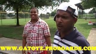 GATOYZ & JAYS CUSTOMS KICKIN ON SET