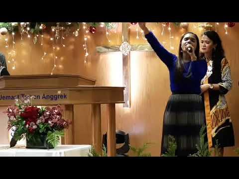 Download lagu gratis SELALU TERBUKTI - Lovanda Sebayang at GBI Taman Anggrek Mp3 terbaik