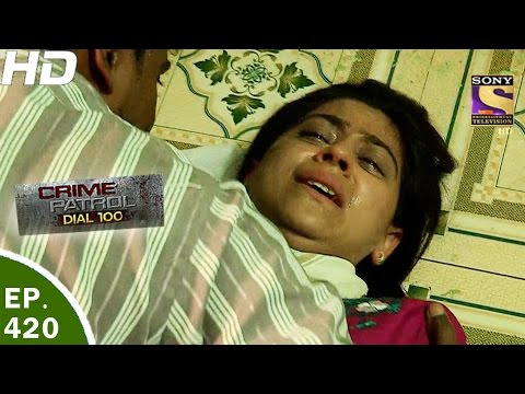 Thumbnail: Crime Patrol Dial 100 - क्राइम पेट्रोल-Ep 420-Goregaon Missing and Rape Case, Mumbai -30th Mar, 2017