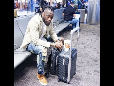 DEONTAY WILDER SUSPENDED BY NEW YORK ATHLETIC COMMISSION?