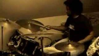 Van Halen - Hot For Teacher Drum Cover