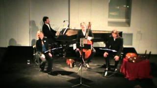 J. Dowland: I saw my lady weep / musica cubicularis