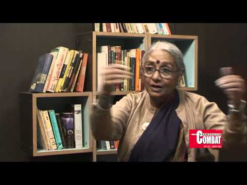 Aruna Roy (HINDI) on Crony Capitalism, Bullet Train, NREGA, Labour Laws - PART 3