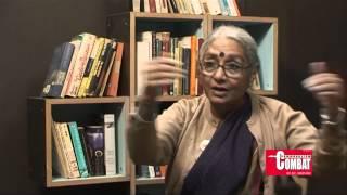 Aruna Roy (HINDI) on Crony Capitalism, Bullet Train, NREGA, Labour Laws - PART 3