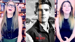 The Giver Movie Review and Discussion Thumbnail