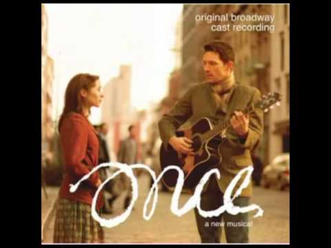 Once (Original Broadway Cast Recording) - 8. Say It to Me Now