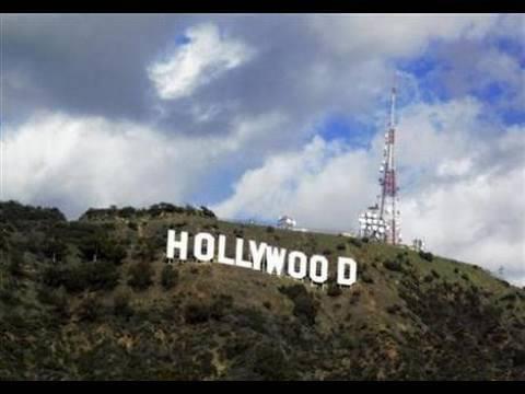Crazy History Behind Hollywood Sign w/ Hugh Hefner