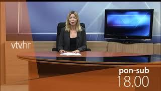 VTV Dnevnik najava 11. svibnja 2019.
