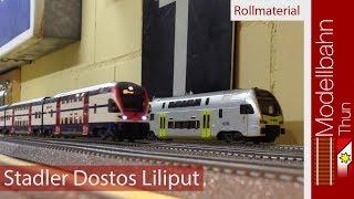 Stadler Dostos Liliput