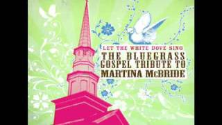 Concrete Angel Bluegrass Gospel tribute to Martina McBride