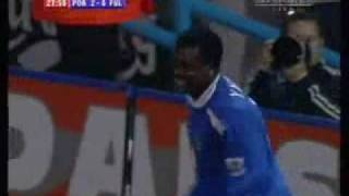▌▌Yakubu sHoOT_vs_FULHAM