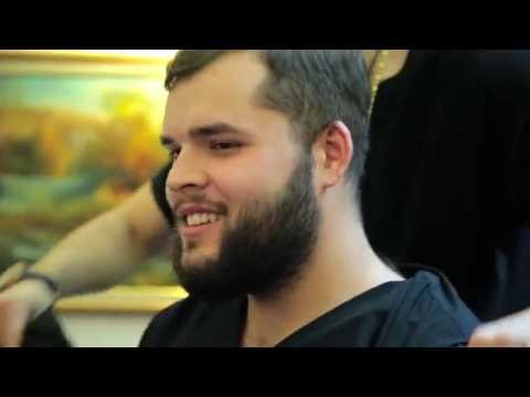 Барбершоп Бобёр Уфа - парикмахерская, мужские модные