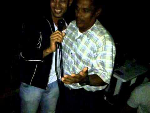 El Buffalo Karaoke