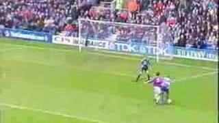 Crystal Palace v QPR 3-0