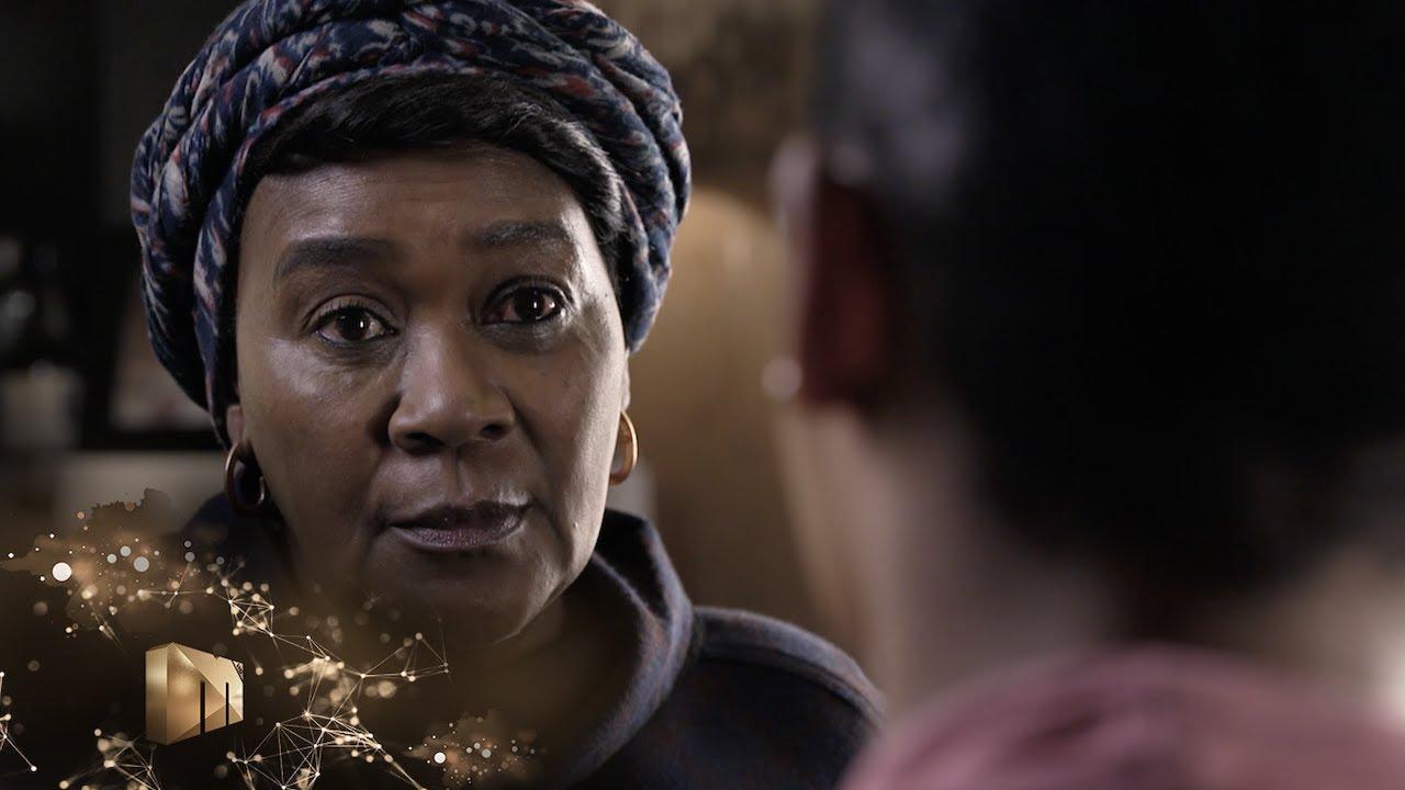 Mam'Sonto finds a loophole – Gomora | Mzansi Magic - YouTube