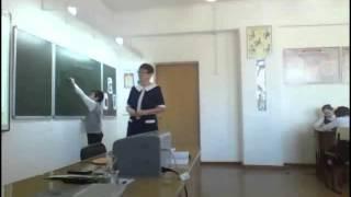 МОБУ СОШ с  Ургаза, Урок математики, 3 класс, Абдрахманова Галия Тагировна,