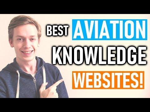 My Top 5 Websites to Gain Aviation Knowledge for Flightsim & VATSIM!