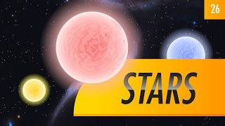 Today Phil's explaining the stars and how they can be categorized u...