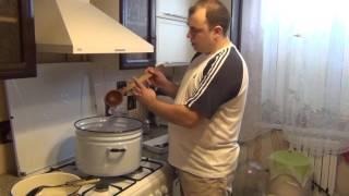 Посуда (тара) для приготовления медовухи в домашних условиях