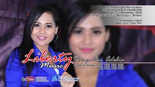 Melekan Wadon - Nung - Liberty Music Live Malahayu [12-12-2018]