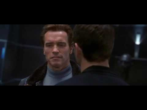 Schwarzenegger : Se faire encloner
