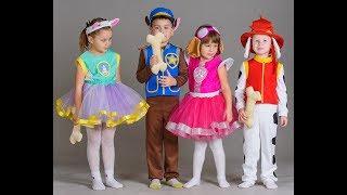 👍 Костюмы 🐶 Щенячий Патруль для детей — Магазин GrandStart.ru ❤️