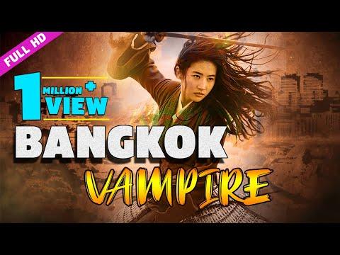 BANGKOK VAMPIRE 1 (2020) Hollywood Movies In Hindi Dubbed Full Action HD   Horror Movies Hindi EP.1