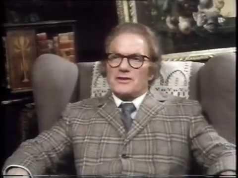 BBC Dick Emery - Irish detective + bloopers