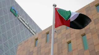 Cleveland Clinic Abu Dhabi celebrates UAE's Flag day