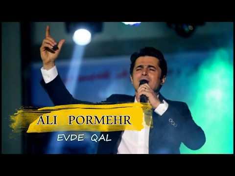 Ali Pormehr - Evdə Qal (Yeni 2020)